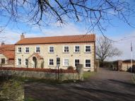 4 bedroom Detached home in Church Lane, Grayingham