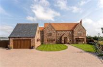 5 bedroom Detached property for sale in Pingley Vale, Brigg