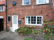 2 bedroom Terraced house in Sheldon Court, Caistor