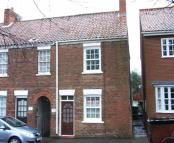 2 bed Terraced home to rent in Beck Hill...