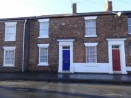 Terraced home in Queen Street, Brigg