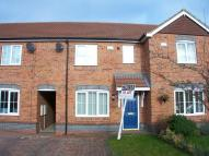 2 bed Terraced house in Bittern Close...