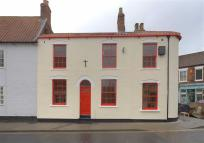 3 bed Terraced home to rent in Chapel Lane...