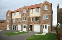 4 bed End of Terrace home to rent in St Chads Way...