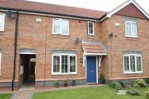 Lapwing Way Terraced property to rent