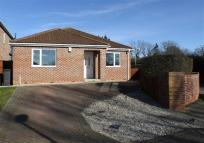 4 bedroom Detached Bungalow to rent in Lane End, Kirton  Lindsey