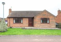 2 bed Bungalow in Blacksmiths Close...