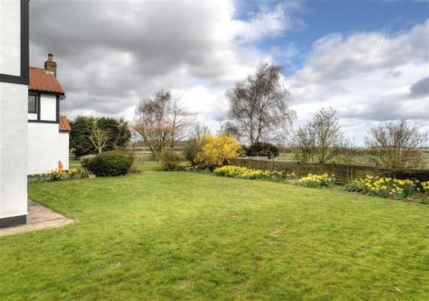 Front Garden Photo