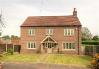 property for sale in Brigg Road, Caistor
