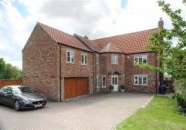 6 bedroom house in Bigby Green, Bigby