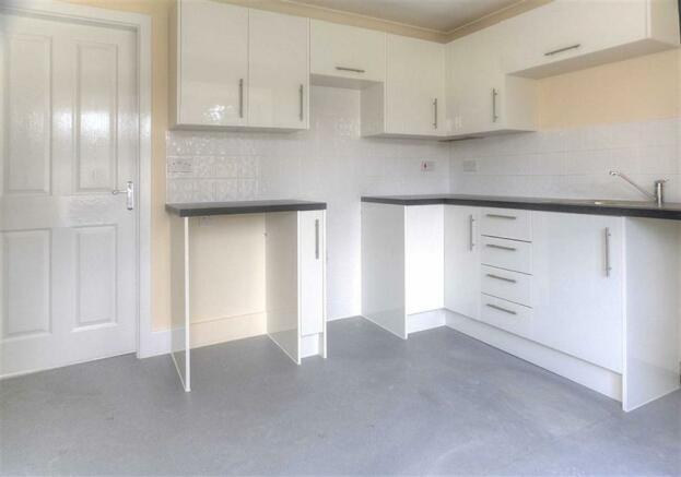 Additional Kitchen/D