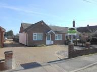 3 bed Semi-Detached Bungalow in King Edward Road...