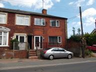 Leiston semi detached property for sale