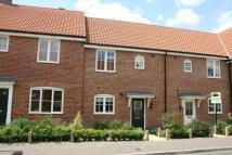 Terraced home in Saxmundham, Suffolk, IP17