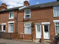 Terraced house for sale in Leiston Suffolk