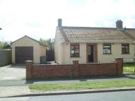 Leiston Semi-Detached Bungalow for sale