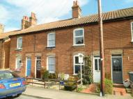 Terraced home to rent in Central Road, Leiston...