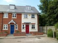 Leiston Town House to rent