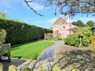3 bed Detached property in Crownlands Cottage, IP16