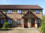 Terraced property in Studley Knapp...