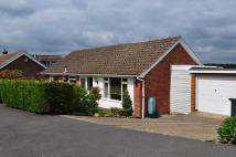 Detached Bungalow in Wealdview Road...