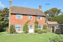 3 bed Detached property for sale in Windmill Hill, Hailsham