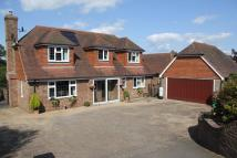 5 bed Detached property in Cross In Hand, Heathfield
