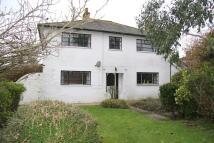 Detached house in High Street, Burwash