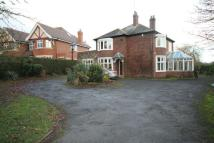 3 bedroom Detached house to rent in Stoneleigh Road, Coventry