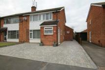 3 bed semi detached home in Pattens Road, Warwick