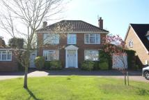 4 bed Detached house in Beverley Road...
