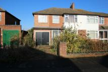 Moorhill Road semi detached house for sale