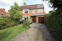 semi detached house for sale in Tachbrook Road...