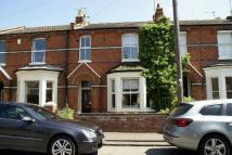 3 bedroom Terraced house for sale in Percy Terrace...