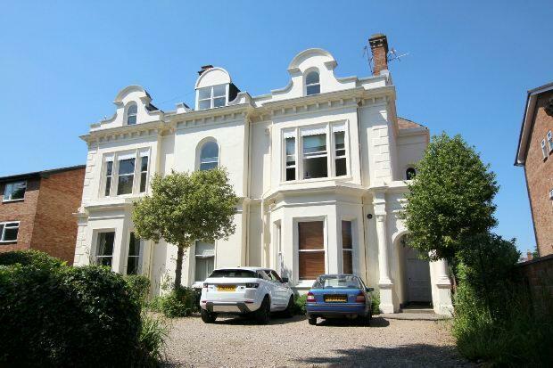 2 bedroom flat for sale in dormer house binswood avenue for Modern homes leamington