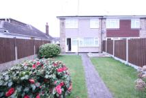 CPO7362 semi detached house to rent