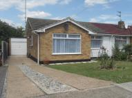 Semi-Detached Bungalow to rent in CPO6816 Wickford, SS11