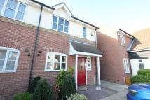 semi detached house in CPO7311, Wickford, Essex...