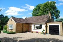 Detached Bungalow for sale in Crookham Road...
