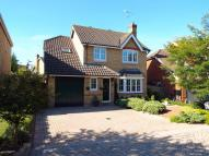 4 bedroom Detached house in Church Crookham