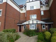 Canterbury Court Apartment to rent
