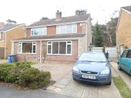 3 bed semi detached property to rent in Heron Close...