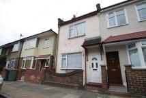 3 bed End of Terrace property for sale in West Ham/Canning Town