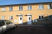 Terraced property in Lacewing Close