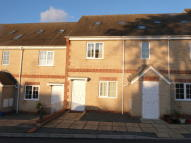 1 bed Apartment in Wroslyn Road, Witney...