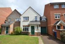 3 bed Terraced home in Lucerne Avenue, Bicester...