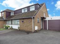 3 bed semi detached property in Falstaff Close, Eynsham...