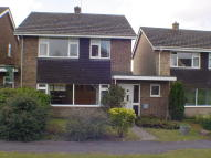3 bedroom Detached home in Farmers Close, Witney...