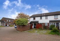 1 bedroom Terraced house for sale in Meadowsweet Close...