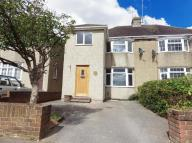 semi detached property in Schofield Avenue, Witney...